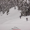 Crater Lake Oregon snow 2