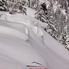 Crater Lake Oregon snow 4