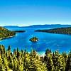 Tahoe jewel (Emerald Bay)