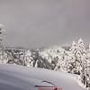 Crater Lake Oregon snow 7