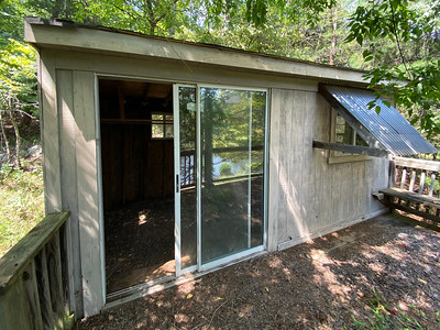 Garden Shed / Playhouse