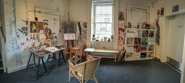 The Arts Studio, Abbot Hall, Kendal,