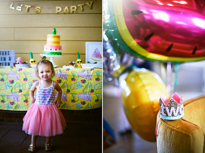 Lakely's 2nd Birthday Party [event]