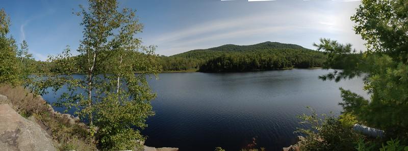 Newport Pond