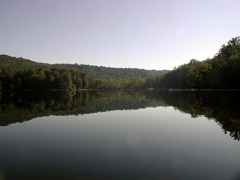 Scenic Lakes, Ponds and Wetlands