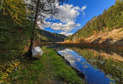 McCaffrey Lake South
