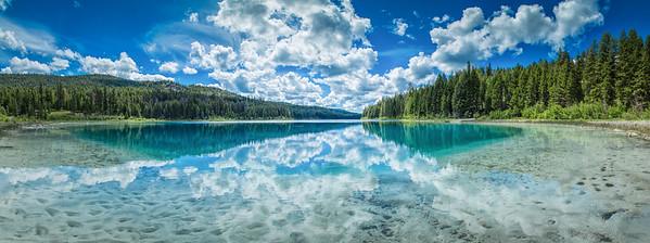 Kentucky Lake Panoramic