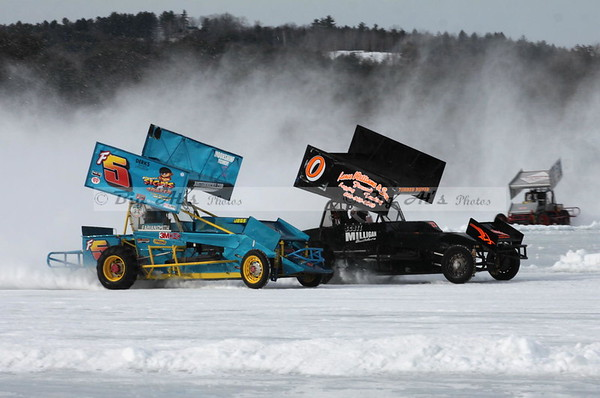 Lakes Region Ice Racing Club-2018