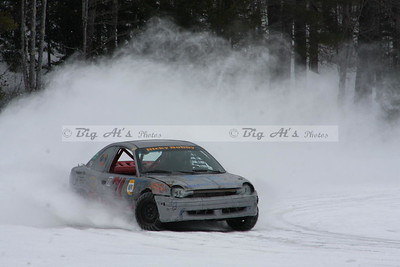 Lakes Region Ice Racing Club 2011