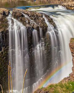 Great Falls Rainbow