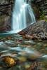 Baring Falls