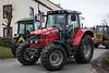 PX10 EEB Massey Ferguson 5455