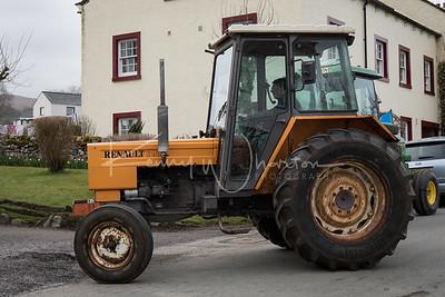 VHH 308Y Renault 781S