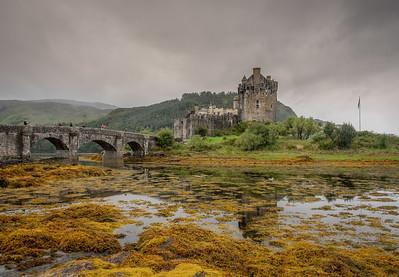 Eillean Donnan Castle, Highlands