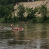 Paddle on the Fraser River to Prince George