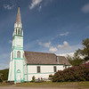 Rendezvous Canada 150: British Columbia - Our Lady of Good Hope Catholic Church (1873), Fort St. James