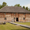 Rendezvous Canada 150: British Columbia - Visiting historic Fort St. James NHS