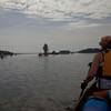 Churchill and Sturgeon-Weir Rivers Tandem Trek 2013: Day 5 - Lindstrom Lake