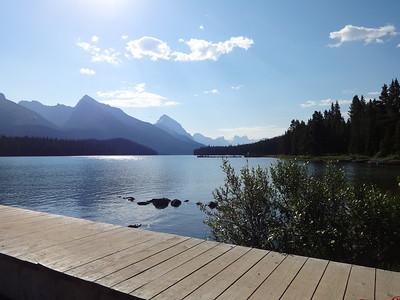 Jasper NP, Alberta (2016) - Jackie's Camera