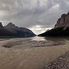 Maligne Lake - Coronet Creek