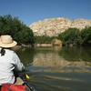 Texas - Paddling the Rio Grande