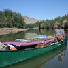 Texas - Paddling the Rio Grande, trip leader John