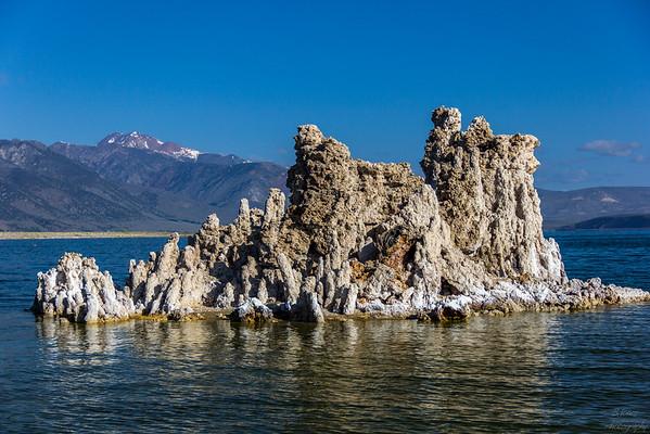 Mono Lake CA.
