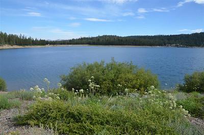 Upper  Blue Lake