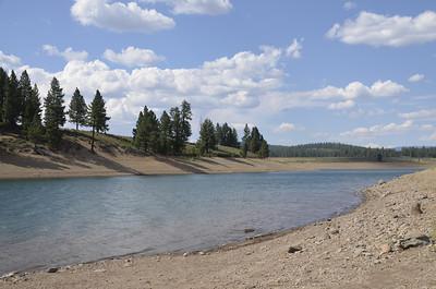 Prosser Reservoir