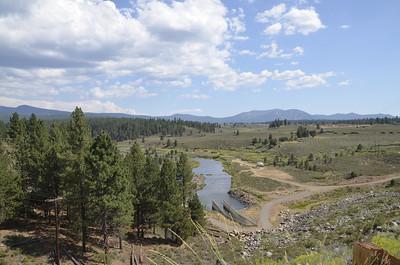 Prosser Dam