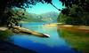 Cold Water Lake, Washington