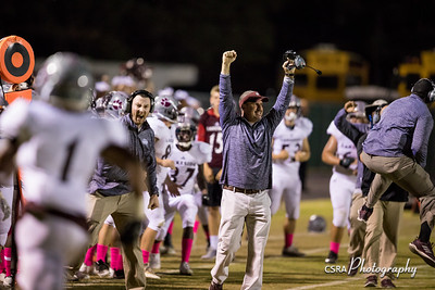 Lakeside defeats Greenbrier 10/6/17