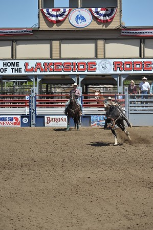 Lakeside Rodeo 4/2015