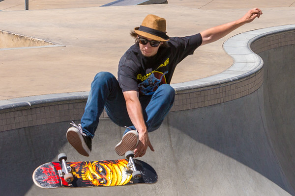 Lakeside Skate Park