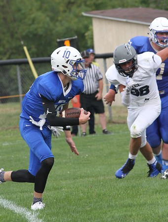 Lakeside Country Lutheran @ Mineral Point FB 8-18-17