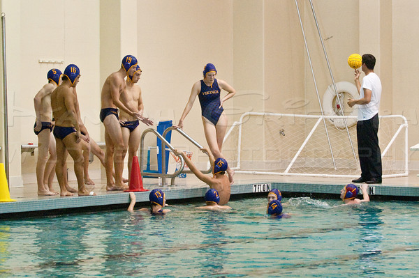 Lakeside High School Water Polo