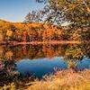 Fall View Lake Nawahunta # 2.