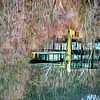 Reflections on Hessian Lake