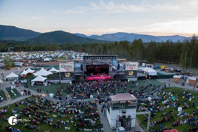 Laketown Rock Festival Fun