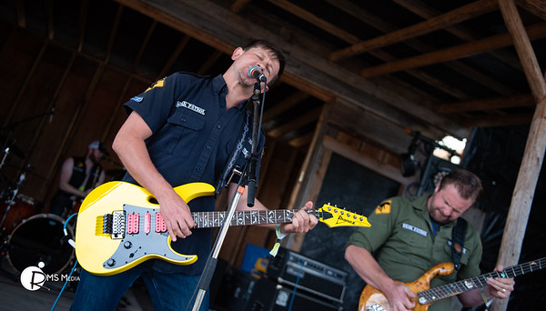 Laketown Rock - Friday June 29th