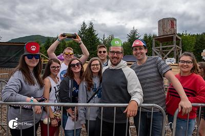 Festival Fun -  Laketown Shakedown 2019