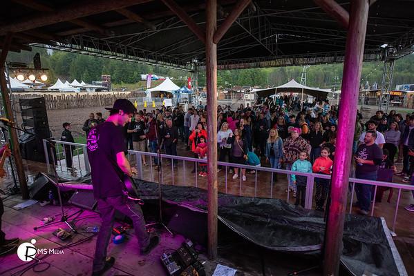 Laketown Shakedown | Lake Cowichan BC