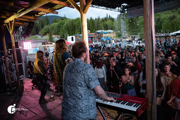 Carmanah | Laketown Shakedown | Lake Cowichan BC