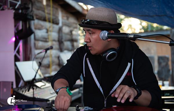 DJ Boitano ft. Dave Zellinsky  | Laketown Shakedown | Lake Cowichan BC