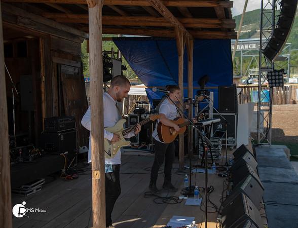 Fintan O'Brien | Laketown Shakedown | Lake Cowichan BC