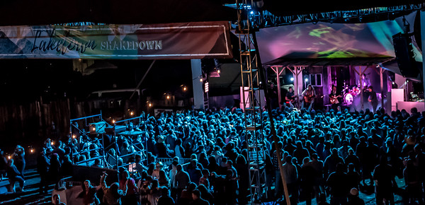 Laketown Shakedown  Festival Fun 18-20 May-2018
