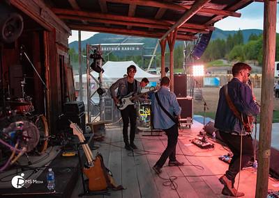 Maverick Cinema | Laketown Shakedown | Lake Cowichan BC