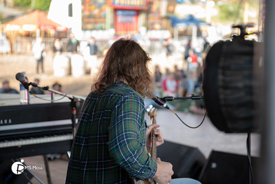 Sam Weber | Laketown Shakedown | Lake Cowichan BC