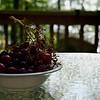 Breakfast Grapes