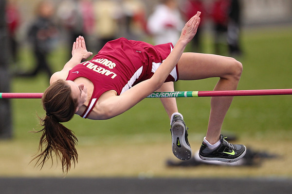 Lakeville South Spring Sports